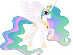 Princess Celestia | Which My Little Pony: Friendship is Magic Character are you? - Quiz | Quotev
