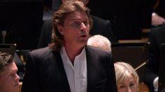 Klaus Florian Vogt sings Richard Strauss – Gothenburg Symphony Orchestra, Santtu-Matias Rouvali (HD 1080p)