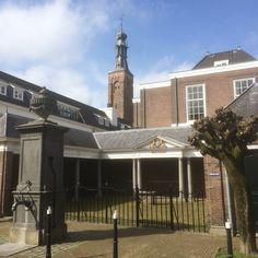 26 maart 2016 - Oude stad en Waalkade van Zaltbommel