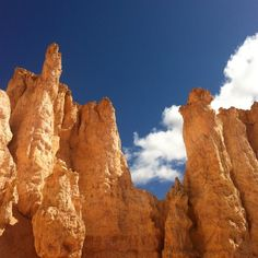 Bryce Canyon / Jennifer Chong