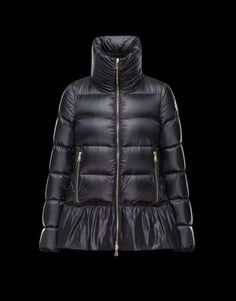 fb526a85eba7 10 Best Black Puffer Jacket images