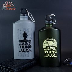 Cold Brew, Coffee Bottle, Water Bottles, Kettle, Brewing, Military, Free Shipping, Drinks, Summer