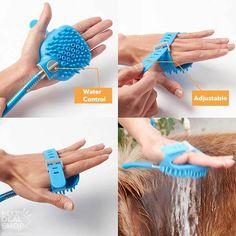 Pet Shower Sprayer - Innovative Pet Bathing Tool