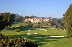 34/ Riviera Country Club - Californie