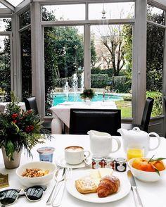 Buongiorno Firenze  #breakfasttime #familytrip #italiandays