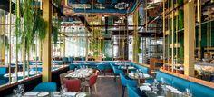 Ресторан Oneocean Club от El Equipo Creativo