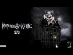 Motionless In White - 570 (Official Audio) - YouTube