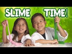 How to Make SLIME & OOZE! with EvanTubeHD - YouTube