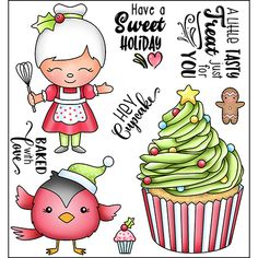 Stamping - Clear Stamps - Page 1 Free Halloween Coloring Pages, Christmas Cards, Christmas Doodles, Christmas Clipart, Christmas Images, Holiday Cards, Puff Paint, Stationery Craft, Pocket Scrapbooking