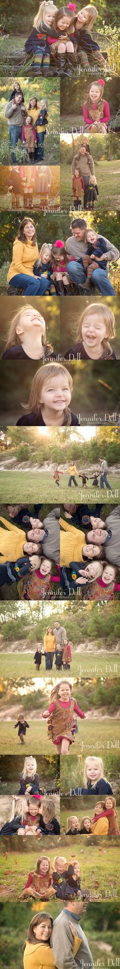 © Jennifer Dell Photography | 2012    houston-family-photography