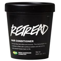 If you're on a quest for the best conditioner, you've arrived. From deep conditioners to solid conditioner bars, Lush haircare keeps dry, curly or damaged hair in tip-top condition. Lush Hair Products, Beauty Products, Homemade Conditioner, Homemade Shampoo, Organic Yogurt, Lush Fresh, Handmade Cosmetics, Moisturize Hair, Hair