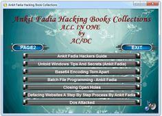 ankit fadia books pdf