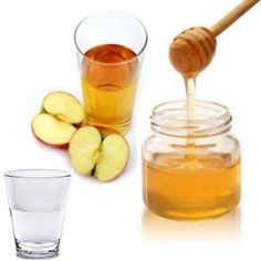 Vinegar with Honey and other remedies for fighting staph infections