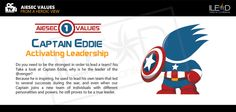 AIESEC Vietnam ILEAD 2013 - Captain Eddie - Activating Leadership