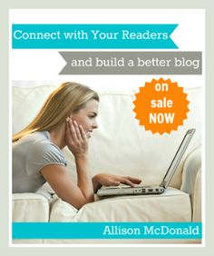 Haven't found your groove blogging yet ? Honest & simple advice that works.