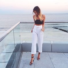11 Ways to Wow Them on Date Night This Summer: Summer dressing should be easy, so Summer date night dressing should be no different.