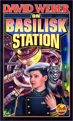 David weber on basilisk station ebook