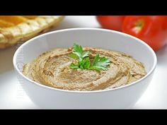 YouTube Baby Food Recipes, New Recipes, Recipies, Cooking Recipes, Romanian Food, Romanian Recipes, Toddler Meals, Mole, Hummus