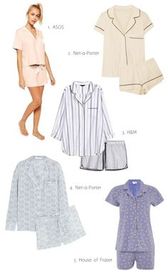Floral kimonos, personalised bridal robes, super cute jammies and the prettiest summer rompers - your 'getting ready attire' options have never been so good!
