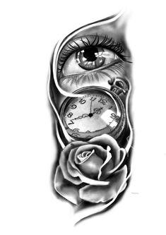 Cool Tattoo Drawings, Cool Arm Tattoos, Best Sleeve Tattoos, Tattoo Sleeve Designs, Tattoo Sketches, Body Art Tattoos, Hand Tattoos, Tattoos For Guys, Stencils Tatuagem