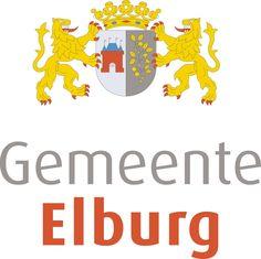 Dit is het officiële logo van de Gemeente Elburg.