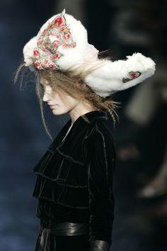 Gaultier Paris Couture