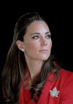 The Cambridges. — duchesscambridges:The Duchess of Cambridge attends...