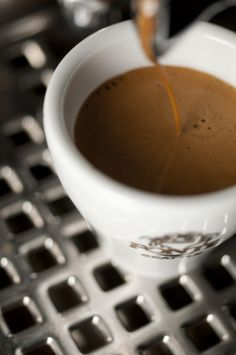 There is nothing like a great cup of espresso and my hubby makes the best cuban coffee in Miami!
