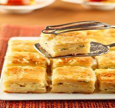 Bahçıvan Peynir'den farklı lezzetler denemeyi sev [...]