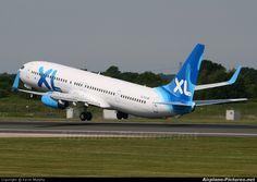 XL Airways (Excel Airways) G-XLAR aircraft at Manchester photo