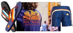Sundek s/s 2016 collection