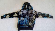 True Love and False Idols Hoodie Large L Sweatshirt Supreme Stussy Diamond   eBay