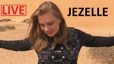 Jezelle in concert (go to 3 min 20 sec in the video to miss the muted pi... Join, Concert, Music, Beautiful, Musica, Musik, Muziek, Concerts, Music Activities