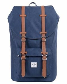 c68c00f7efcf The Herschel Supply Co Little America Backpack - Navy