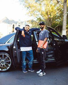 "BIGSEAN (@bigsean) on Instagram: ""That boy Khaled losing weight ON GOD! Keep goin @djkhaled 💪🏾. We MUST encourage our family to be…"" Big Sean, Losing Weight, Baby Strollers, Encouragement, God, Children, Instagram, Weight Loss, Baby Prams"