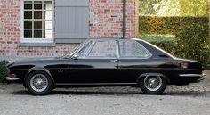 Jaguar FT by Bertone (1967)