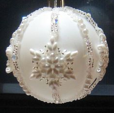 Image result for Free Beaded Victorian Ornaments Patterns