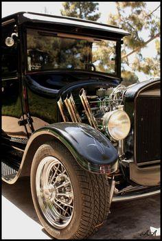 {Photo Journal} VintageCars