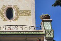 LA BOMBONERA (MANZANA RASPALL) El Passeig, 3 La Garriga (Barcelona)