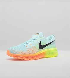 pas cher nike taquets de baseball - Homme Nike Flyknit Trainer+ Chaussures Jaune | sports shoes ...