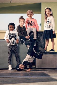 Back To School | Kids | H&M SE