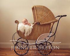 ella | reading and berks county newborn photographer