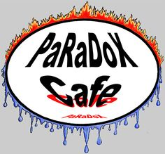 Paradox Cafe. One of my favorite breakfast spots. For both the vegans and omnivores.