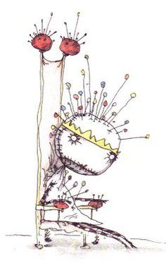 fibromyalgia art - Google Search