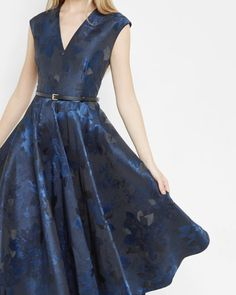 55a1d650f751 Dresses | Designer Dresses For Day & Evening | Ted Baker