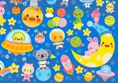 Games for Kids on Behance