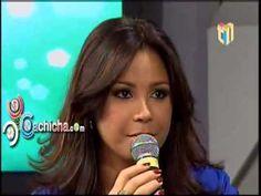 Entrevista a @MelisaGuzmanTV con @Jochysantos en @Divertidojochy #Video - Cachicha.com