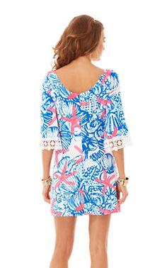 Harbour Tunic Dress - summer dress