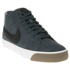 Nike Blazer Mid Lr Trainers - Men - SOLETRADER