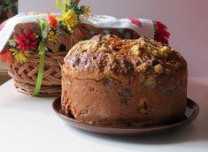 Якщо вам «приїлись» традиційні рецепти паски і душа гурмана вимагає чогось нового та смачного, а рецепти із сотнями інгредієнтів наганяють тугу, рекомендую приготувати італійський кекс. Всі продукти, з яких він складається, дуже доступні, та і клопоту з ним досить мало. Banana Bread, Cake, Desserts, Food, Tailgate Desserts, Deserts, Kuchen, Essen, Postres